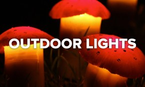 5 Creative Outdoor Lighting Ideas with 12 Genius Concepts of How to Make Cheap Backyard Lighting Ideas
