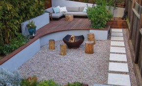 50 Backyard Landscaping Ideas To Inspire You in Landscaping Images For Backyard