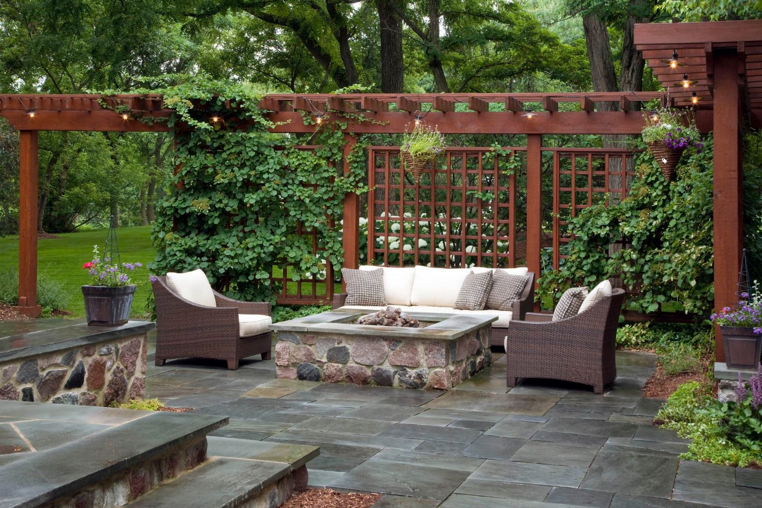 50 Backyard Landscaping Ideas To Inspire You throughout Landscaping Ideas For Small Backyard