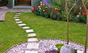 50 Best Backyard Landscaping Ideas And Designs In 2019 within Backyard Design Landscaping