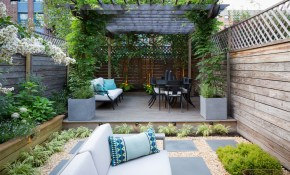 6 Things You Must Know Before Installing A Horizontal Fence for 14 Smart Designs of How to Build Backyard Fence Prices