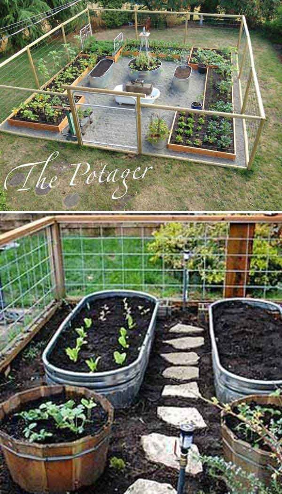 62 Affordable Backyard Vegetable Garden Designs Ideas The with Backyard Vegetable Garden Ideas