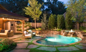 63 Invigorating Backyard Pool Ideas Pool Landscapes throughout Landscape Designs For Backyards