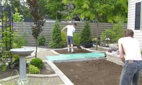 7 Fancy Small Backyard Privacy Photos Backyard inside 13 Clever Concepts of How to Craft Ideas For Privacy In Backyard