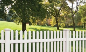 75 Fence Designs Styles Patterns Tops Materials And Ideas with Fences For Backyards