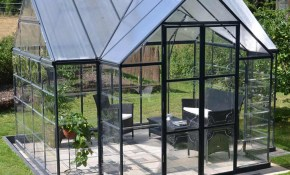 8 Backyard Greenhouse Hideaways with 12 Some of the Coolest Concepts of How to Upgrade Backyard Greenhouse Ideas