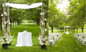 96 Simple Outdoor Wedding Ideas On A Budget Backyard Cheap in Backyard Wedding Ideas Cheap