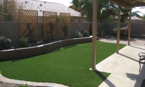 As Simple Backyard Landscape Design Sard Info throughout 14 Smart Concepts of How to Make Landscape Design Small Backyard