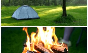 Backyard Camping Checklist Free Printable A Helicopter Mom inside Backyard Camping Ideas