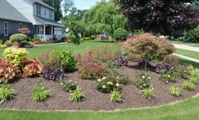 Backyard Corner Landscaping Ideas in 11 Clever Tricks of How to Build Backyard Corner Landscaping Ideas