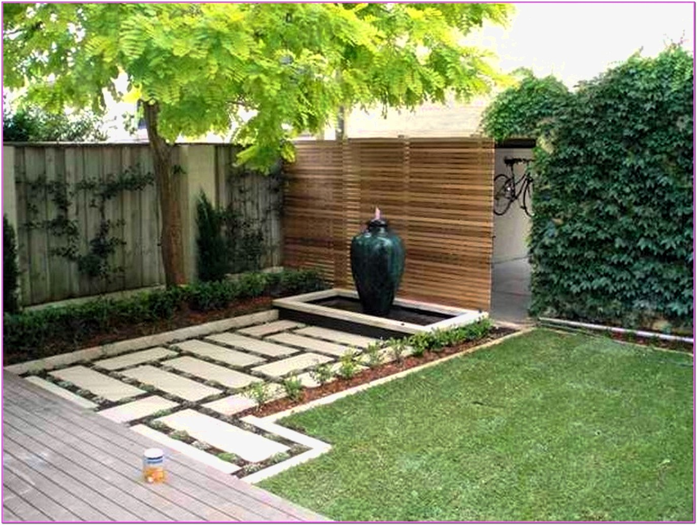 Backyard Decorating Ideas Cheap Awesome Small Yard Landscaping Ideas pertaining to 13 Clever Tricks of How to Makeover Inexpensive Backyard Patio Ideas