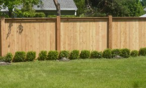 Backyard Fencing Ideas Landscaping America Underwater in Privacy Fencing Ideas For Backyards
