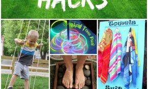 Backyard Hacks That Will Transform Your Yard Princess in 13 Some of the Coolest Tricks of How to Makeover Easy Diy Backyard Ideas