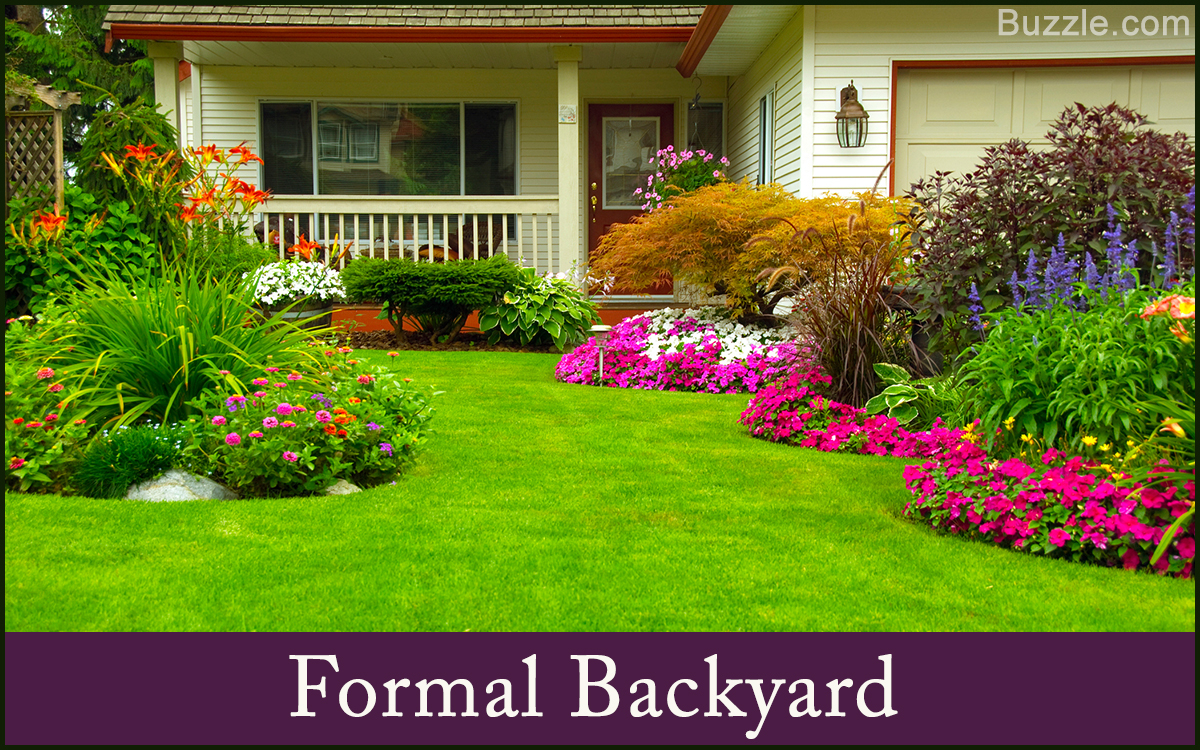 Backyard Landscape Design Stunning Backyard Landscaping Ideas in Backyard Landscape Photos