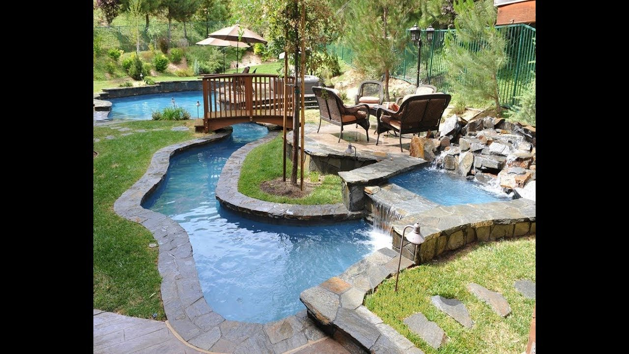 Backyard Oasis Ideas with regard to Backyard Oasis Ideas