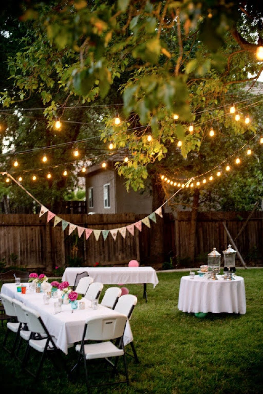 Backyard Party Decorating Backyard Design Ideas Backyard with 10 Awesome Ideas How to Makeover Backyard Party Decorating Ideas
