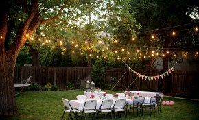 Backyard Party Decoration Ideas For Adults Mystical Designs And Tags within 13 Smart Initiatives of How to Build Backyard Birthday Party Ideas Adults
