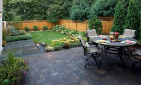 Best Practices For Backyard Design Ideas Safe Home in 13 Awesome Designs of How to Improve Small Backyard Patio Ideas