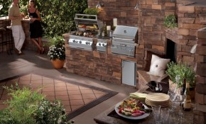 Build Backyard Bbq Designs Design Idea And Decorations Warm with 15 Some of the Coolest Concepts of How to Make Backyard Bbq Design Ideas