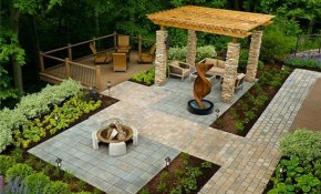 Cheap Backyard Ideas Home Design Ideas intended for Affordable Backyard Ideas