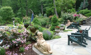 Colorado Backyard Landscape Plans Landscaping Ideas Small inside 10 Genius Ways How to Improve Colorado Backyard Landscaping Ideas