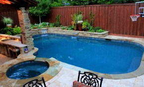 Cool Swim Up Bar Backyard Pool Outdoor Plans Tanning Bars And Pools within Cheap Backyard Pool Ideas