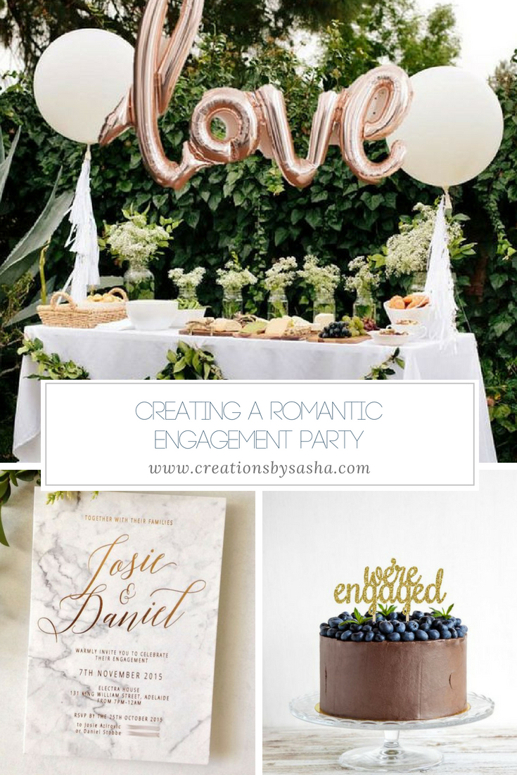 Creating A Romantic Engagement Party Engagement Party inside 13 Some of the Coolest Ways How to Upgrade Backyard Engagement Party Decorations
