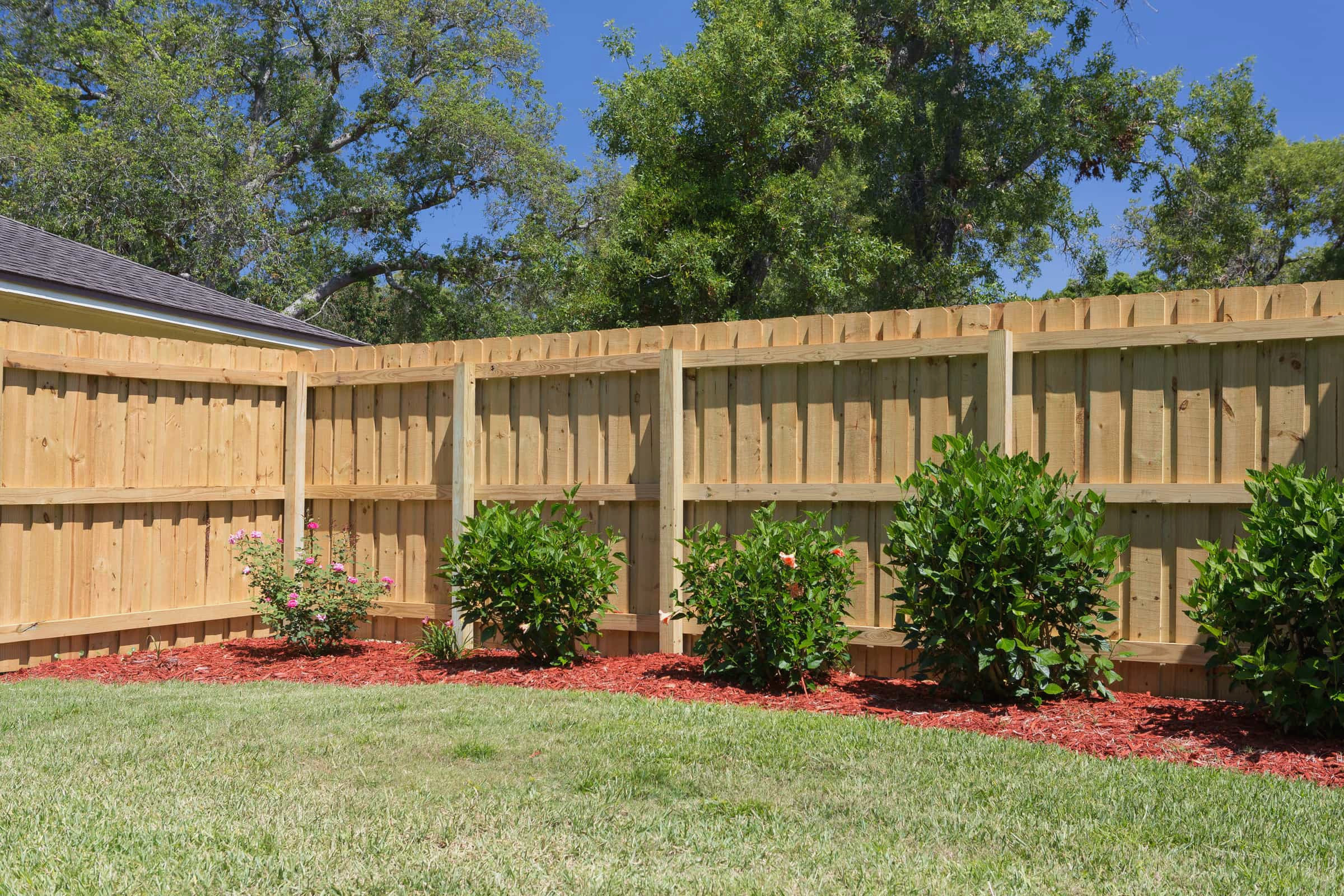 Creative How Much To Put Up A Fence In Backyard Home Design Very with regard to 16 Genius Ways How to Make How Much To Put Up A Fence In Backyard