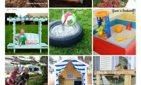 Diy Backyard Ideas For Kids The Idea Room in Cool Backyard Ideas For Kids