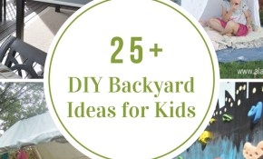 Diy Backyard Ideas For Kids The Idea Room with regard to 12 Some of the Coolest Initiatives of How to Upgrade Backyard Kid Ideas