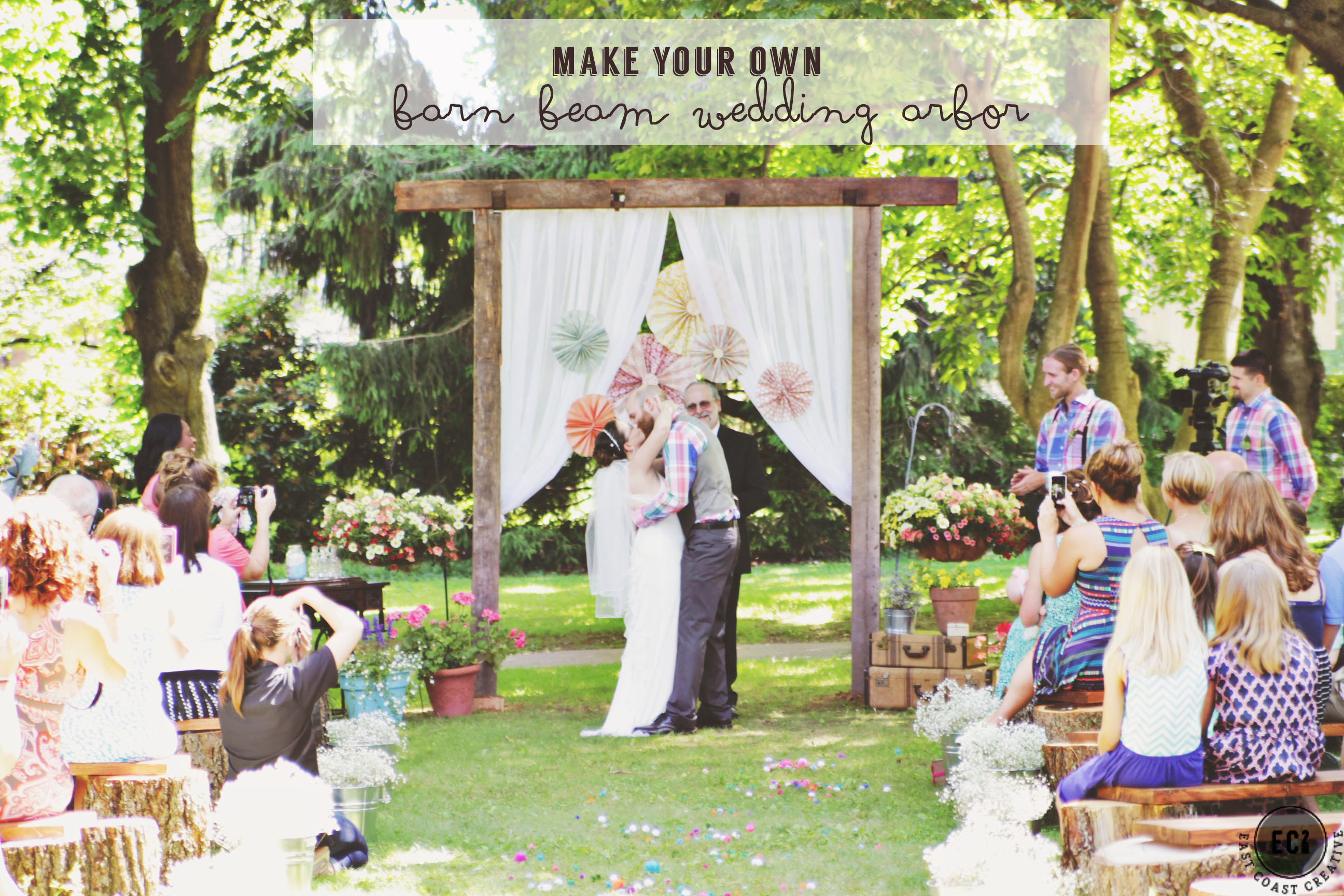 Diy Wedding Tips On A Budget Vintage Inspired Backyard Wedding intended for 15 Awesome Concepts of How to Upgrade Vintage Backyard Wedding Ideas