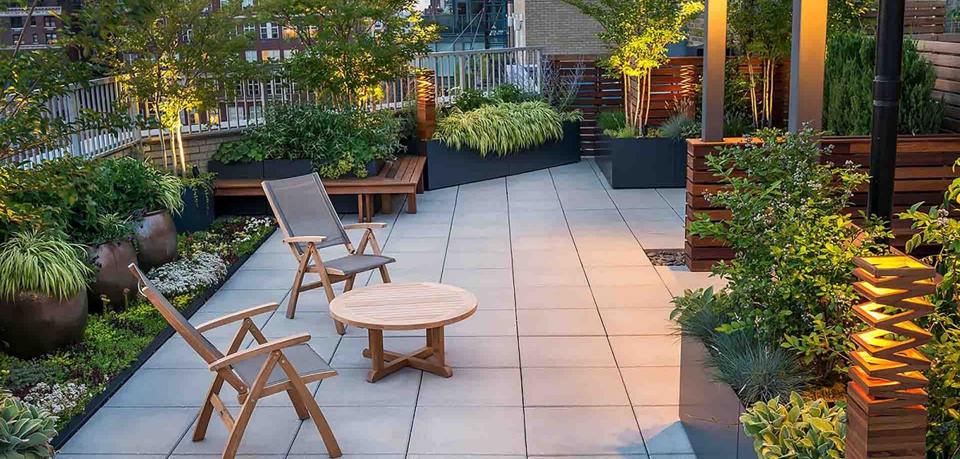Easy Terrace Flooring Backyard Stone Ideas Teracee throughout 11 Genius Ways How to Build Backyard Stone Ideas