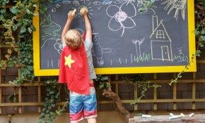 Easy Ways To Make Your Backyard More Fun Parents for Backyard Ideas For Toddlers
