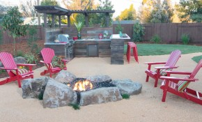 Eight Backyard Makeovers From Diy Networks Yard Crashers for Diy Backyard Makeover Ideas