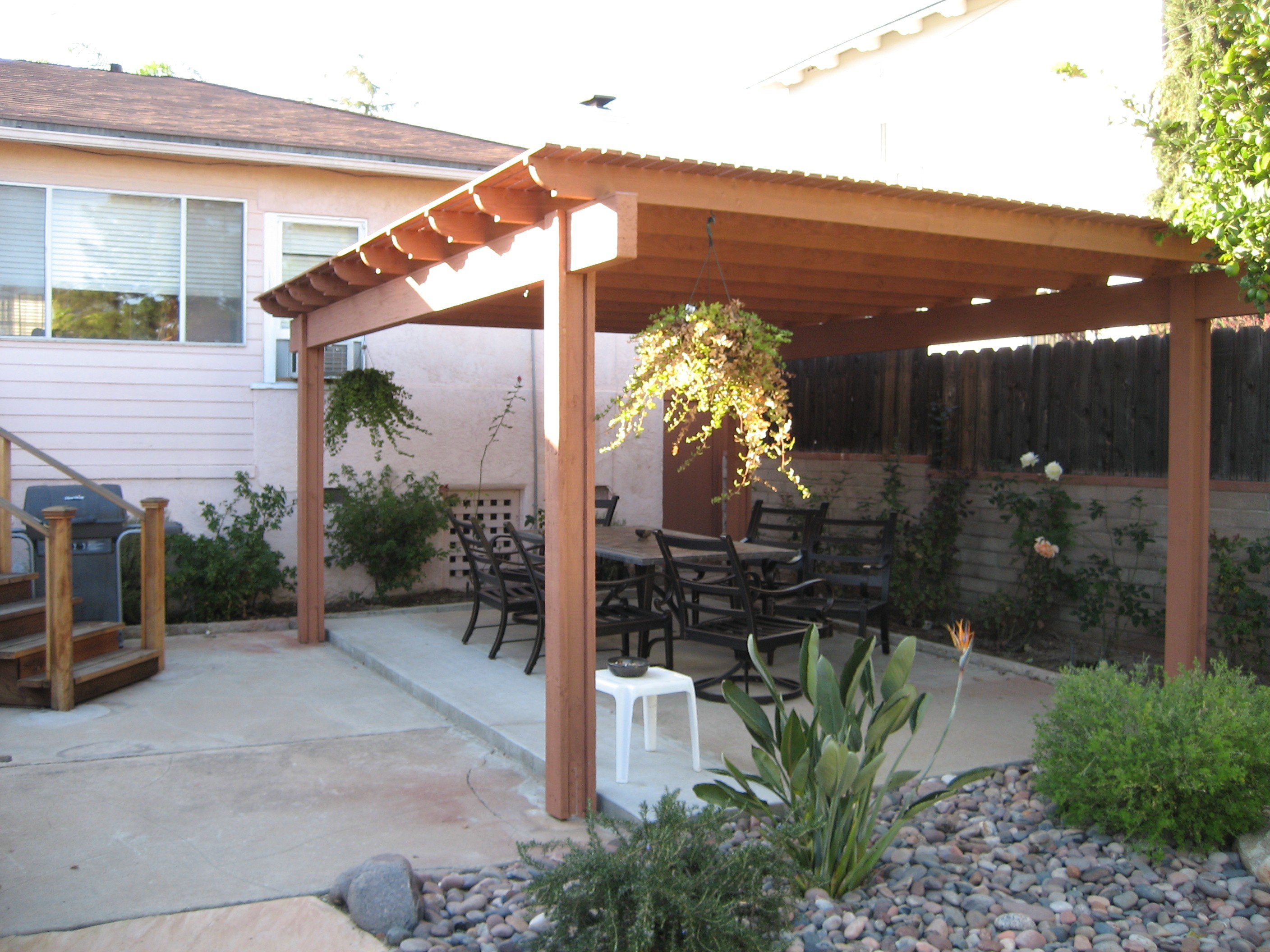 Endearing Outdoor Patio Roof Ideas And Patio Roof Ideas inside 11 Clever Tricks of How to Craft Backyard Covered Patio Ideas
