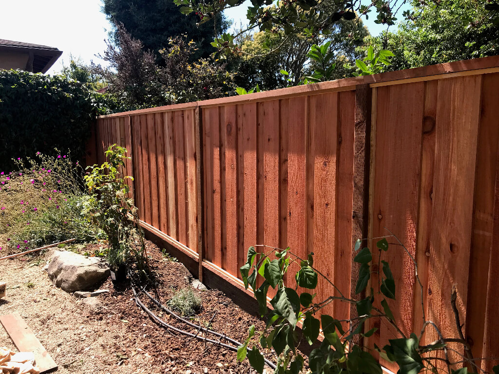 Ergeon 3 Types Of Privacy Fences For Your Yard regarding Fences For Backyards Types