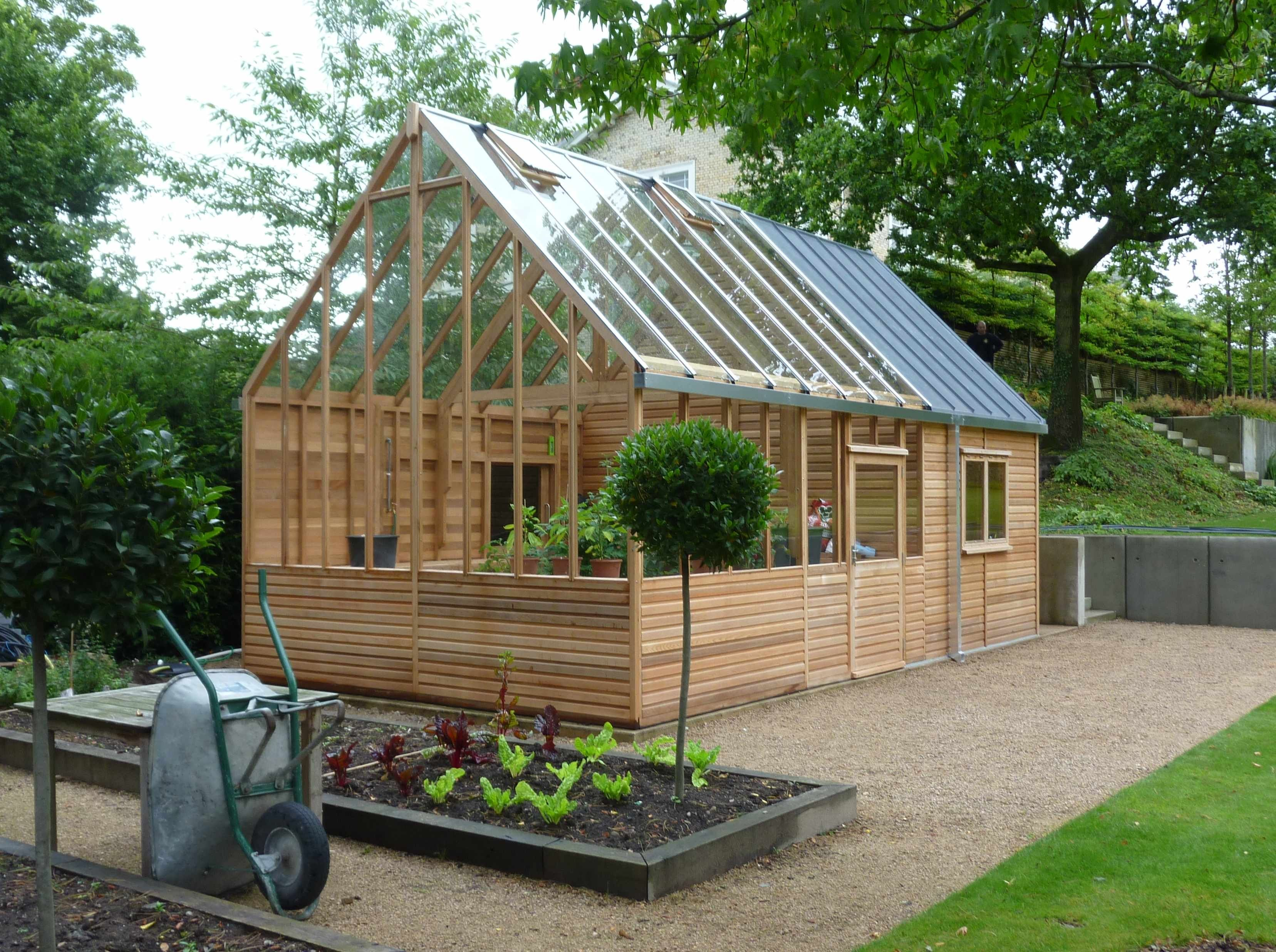 Excellent Small Backyard Greenhouses Pics Decoration Ideas inside 12 Some of the Coolest Concepts of How to Upgrade Backyard Greenhouse Ideas