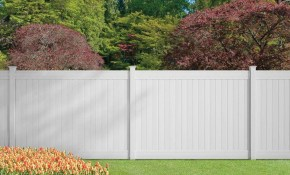 Fence Designs with 15 Smart Tricks of How to Improve Ideas For Backyard Fences