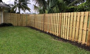Fence Installation Deerfield Beach Best Fencing Contractor for Backyard Fence Company
