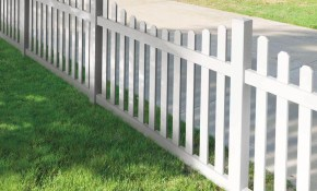 Fences with regard to 11 Genius Ideas How to Make Backyard Fence Options