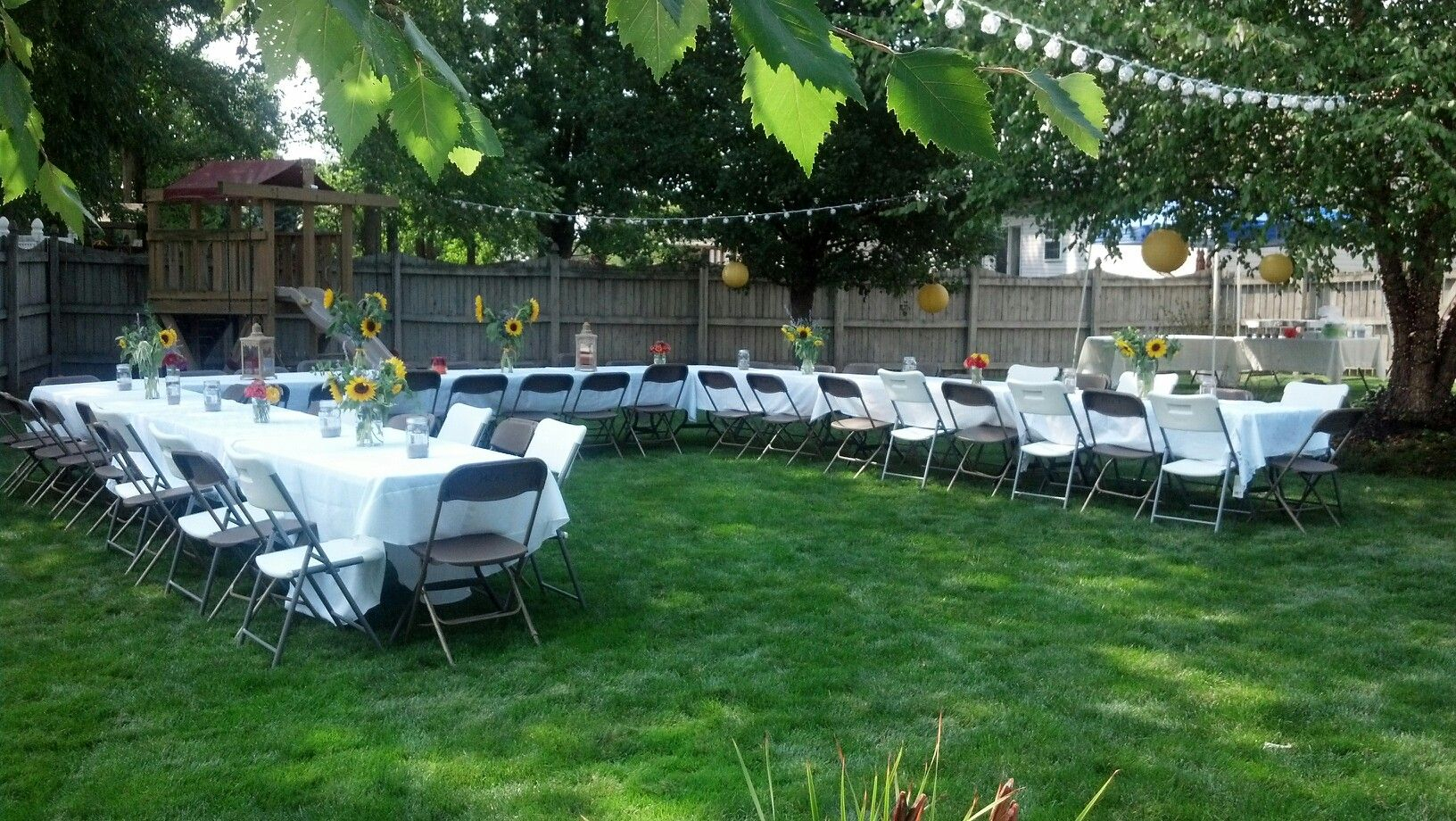 Graduation Party Ideas On A Budget Kids Graduation with Backyard Graduation Party Ideas