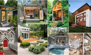 Great Backyard Cottage Ideas That You Should Not Miss for Backyard Cottage Ideas