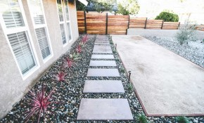 Guide To Drought Tolerant Xeriscape Landscape Design In San for Backyard Landscaping Ideas San Diego