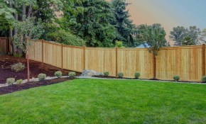 Home Fence All Outdoor Home Improvement Ottawa On throughout Fences For Backyards