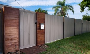 How Much Does Fencing Cost Per Metre Outside Diy Fence for 11 Genius Designs of How to Makeover How Much Does A Backyard Fence Cost