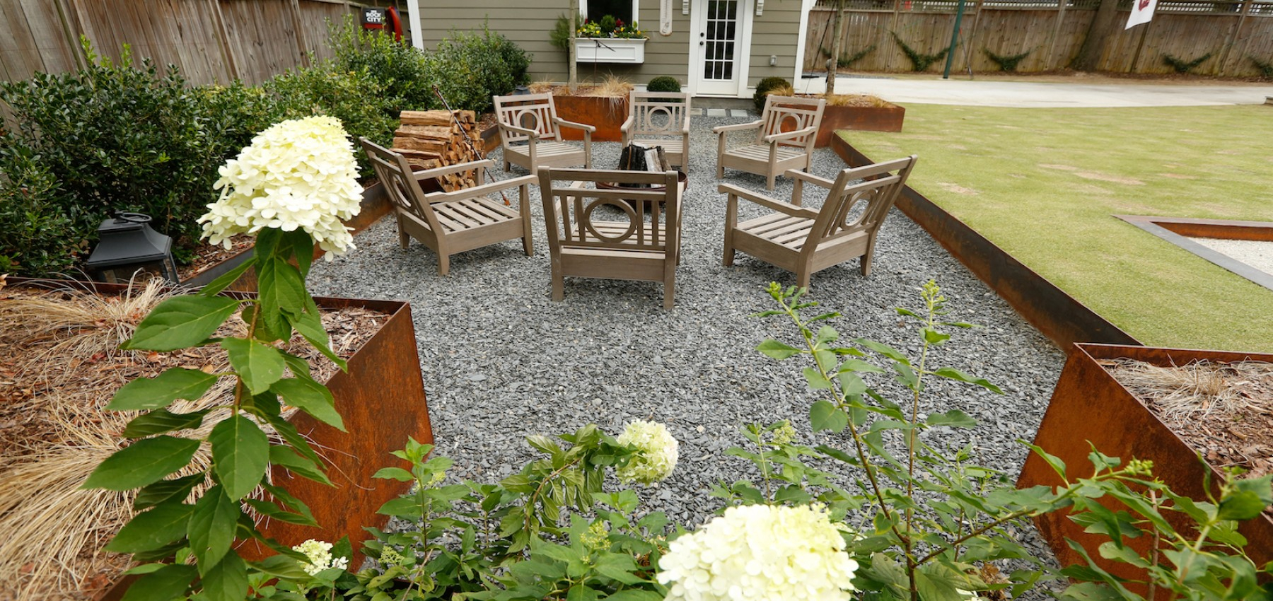 How Much Does Landscaping Cost throughout Cost To Landscape A Backyard