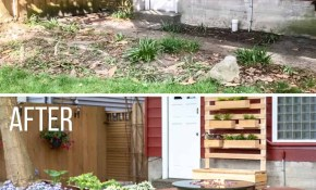 How To Make A Pea Gravel Patio In A Weekend The Handymans intended for 10 Genius Ideas How to Upgrade Backyard Gravel Ideas