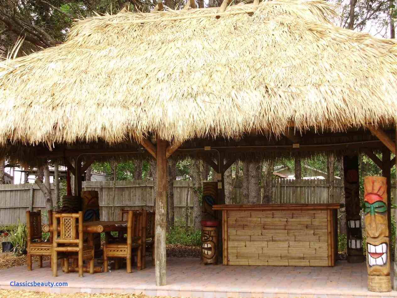 Hut Ideas Lovely Wellington Huts Big Kahuna Rhlaxmiddecorcom Bar intended for Backyard Tiki Hut Ideas