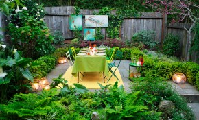 Ideas For Garden Decorations Sunset Magazine with regard to Backyard Decorating Ideas