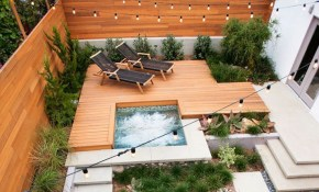Landscaping Design Ideas 11 Backyards Designed For inside 13 Smart Concepts of How to Craft Backyard Pictures Ideas